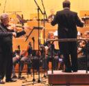 Oct, 2011: Holocaust Requiem at the International Viola Congress, Wurzburg, Germany