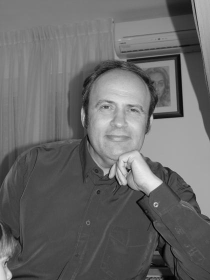 Boris Pigovat