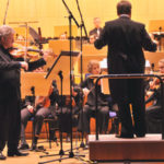 Oct, 2011: Holocaust Requiem at the International Viola Congress, Wurzburg, Germany